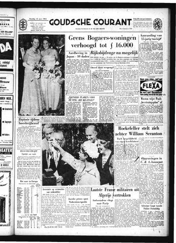 Goudsche Courant 1964-06-16