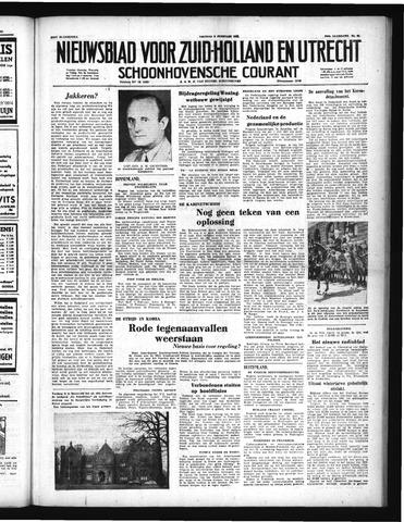Schoonhovensche Courant 1951-02-02