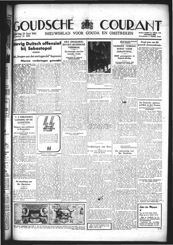 Goudsche Courant 1942-06-13