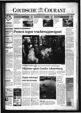Goudsche Courant 1992-10-01