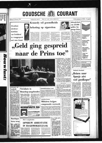 Goudsche Courant 1976-02-10