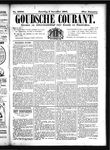 Goudsche Courant 1908-11-07