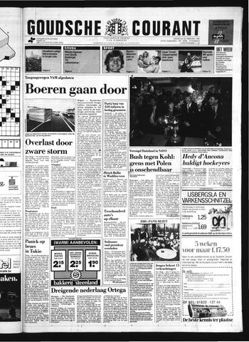 Goudsche Courant 1990-02-26