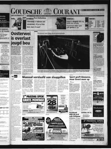 Goudsche Courant 2005-03-26