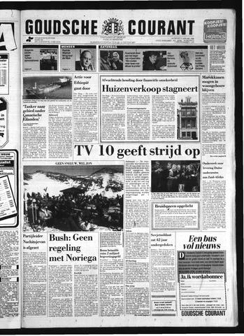 Goudsche Courant 1990-01-06