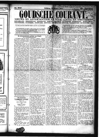 Goudsche Courant 1927-03-18