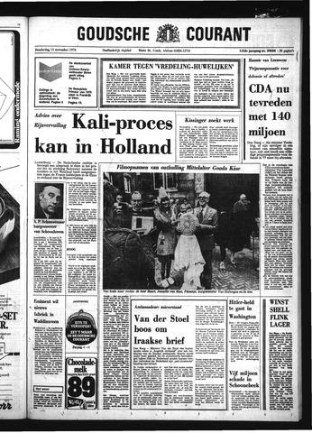 Goudsche Courant 1976-11-11