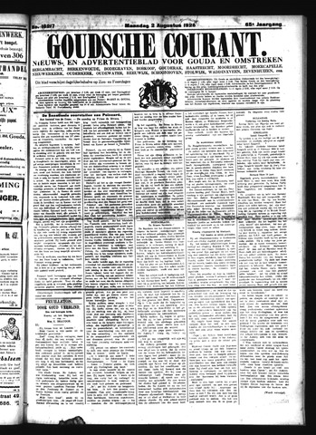 Goudsche Courant 1926-08-02