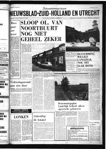 Schoonhovensche Courant 1974-05-08