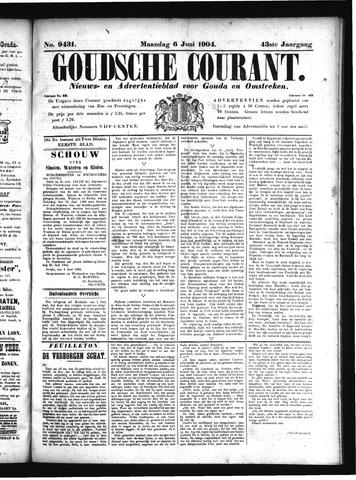 Goudsche Courant 1904-06-06