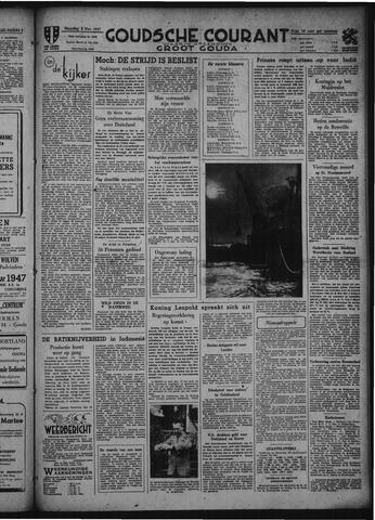 Goudsche Courant 1947-12-08