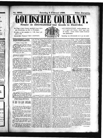 Goudsche Courant 1896-02-08