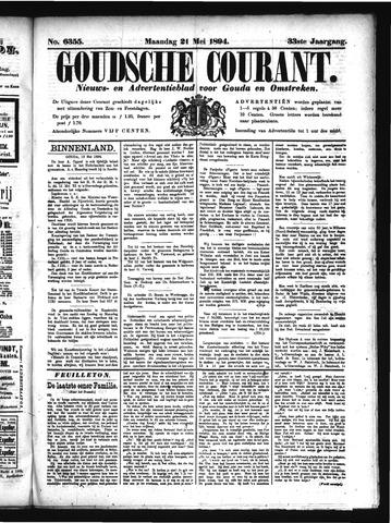 Goudsche Courant 1894-05-21
