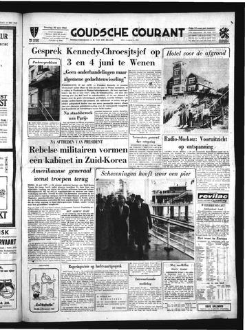 Goudsche Courant 1961-05-20
