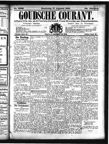 Goudsche Courant 1916-08-17
