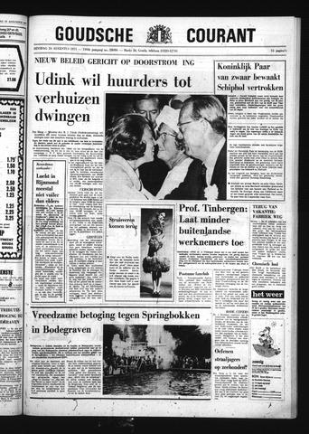 Goudsche Courant 1971-08-24