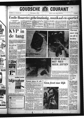 Goudsche Courant 1973-01-18