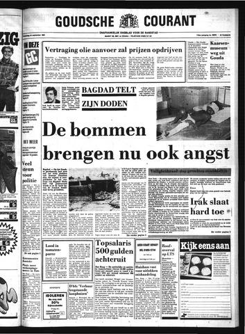 Goudsche Courant 1980-09-24