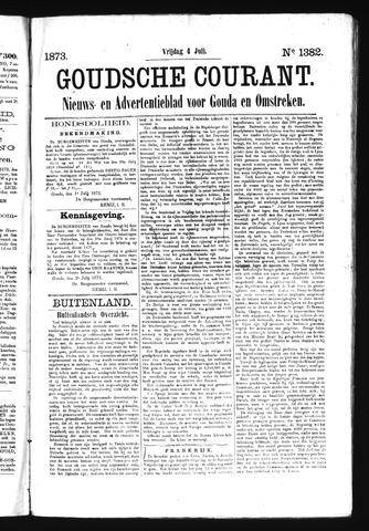 Goudsche Courant 1873-07-04