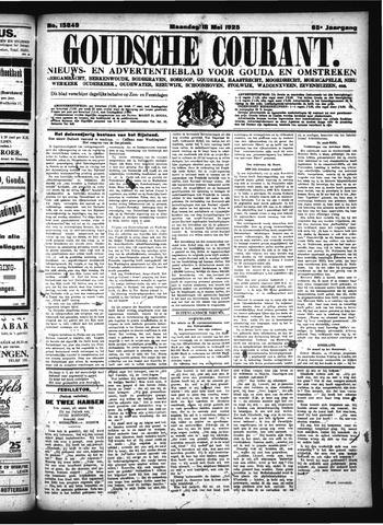 Goudsche Courant 1925-05-18