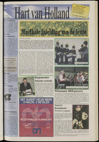 Hart van Holland 2000-03-22