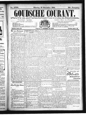 Goudsche Courant 1911-12-12