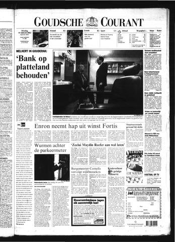 Goudsche Courant 2002-02-19