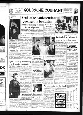 Goudsche Courant 1965-05-31