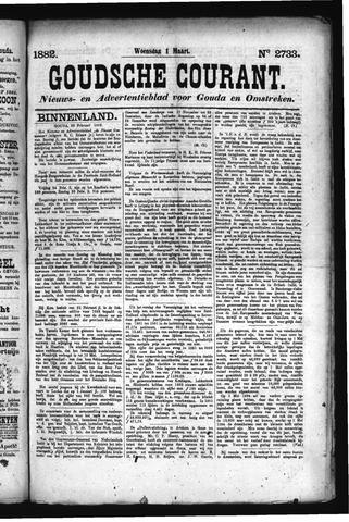 Goudsche Courant 1882-03-01