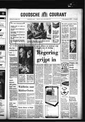 Goudsche Courant 1975-11-22