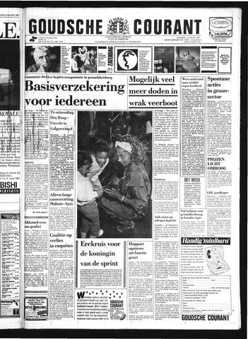 Goudsche Courant 1987-03-14