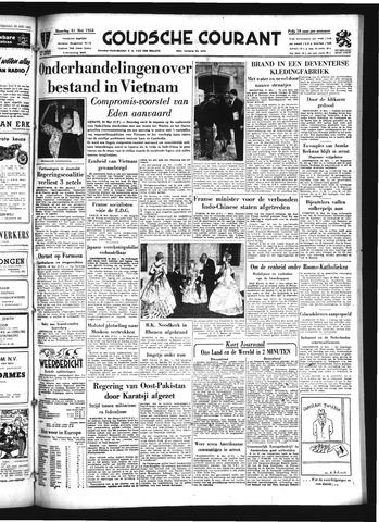 Goudsche Courant 1954-05-31
