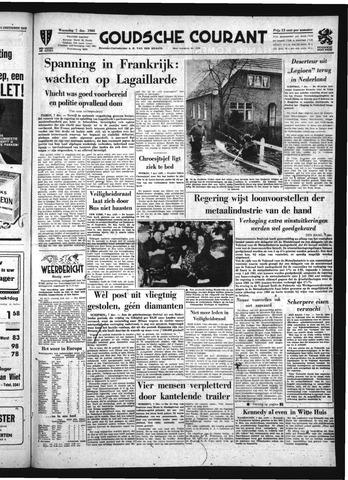 Goudsche Courant 1960-12-07
