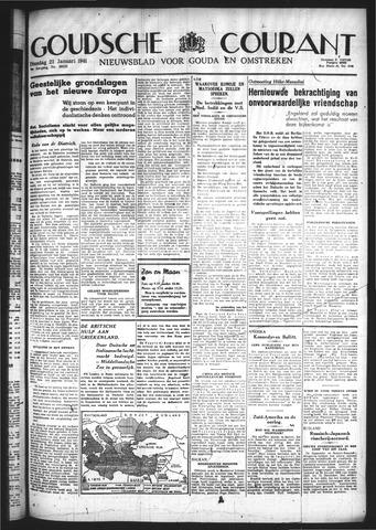Goudsche Courant 1941-01-21