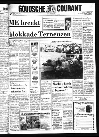 Goudsche Courant 1981-08-11