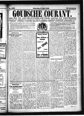 Goudsche Courant 1923-04-21