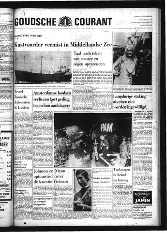 Goudsche Courant 1968-11-12