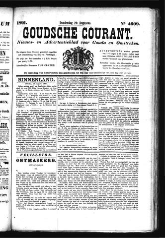 Goudsche Courant 1891-08-20