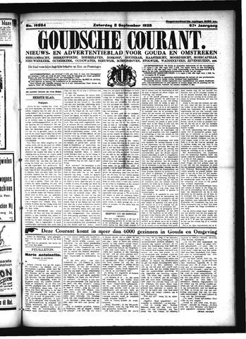 Goudsche Courant 1928-09-08