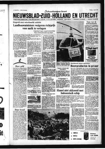 Schoonhovensche Courant 1968-05-03