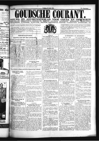 Goudsche Courant 1938-07-29
