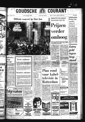 Goudsche Courant 1974-04-05