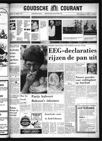 Goudsche Courant 1979-08-18