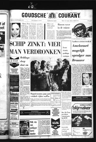 Goudsche Courant 1973-09-28