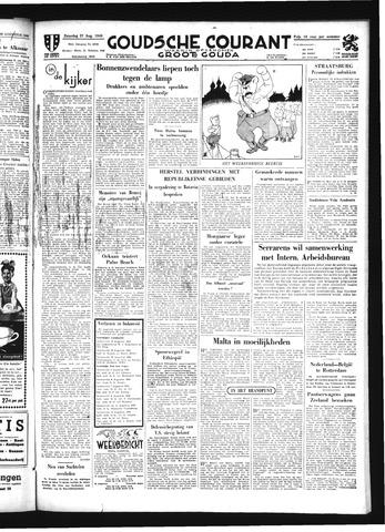 Goudsche Courant 1949-08-27