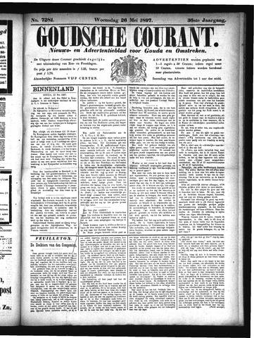 Goudsche Courant 1897-05-26