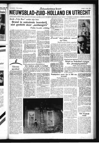 Schoonhovensche Courant 1963-03-08