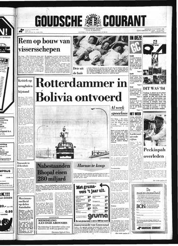 Goudsche Courant 1984-12-29