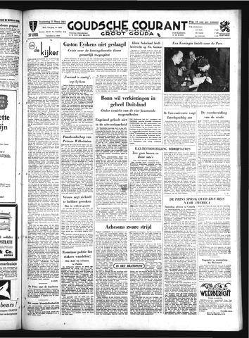 Goudsche Courant 1950-03-23
