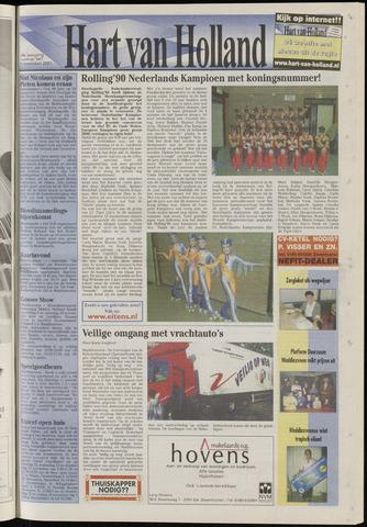 Hart van Holland 2001-11-07